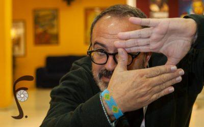 Homenaje a Eloy Alonso en el 32 Congreso Confederal de Fotografía