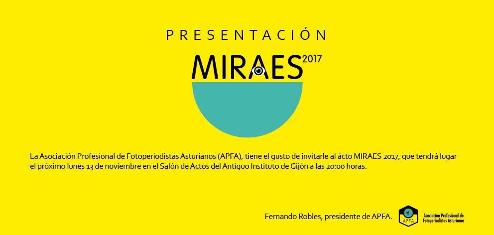 Presentacion MIRAES 2017