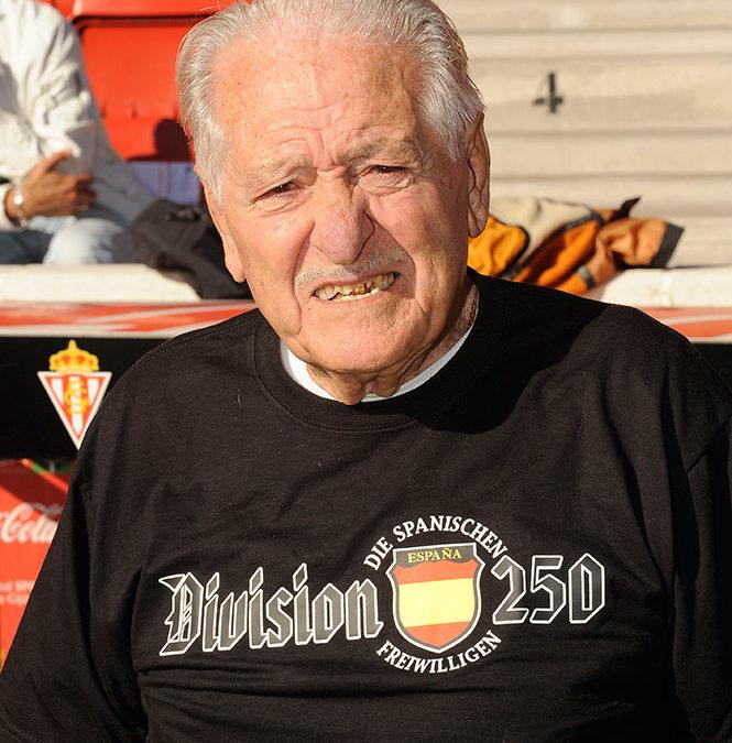 Fallece Ubaldo PUCHE, ex-fotógrafo de La Voz de Avilés