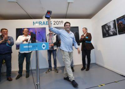 Miraes 2019 / © Miembros APFA