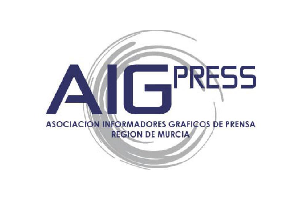 Comunicado Asociación de Informadores Gráficos de Prensa de la Región de Murcia