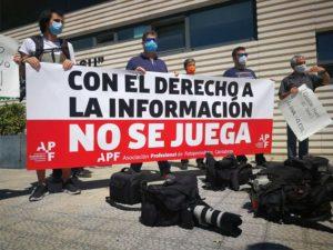 Con el derecho a la información NO se juega