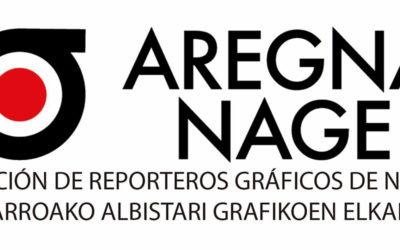 Comunicado Asociación Reporteros Gráficos de Navarra