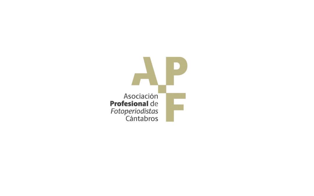Comunicado Asociación Profesional de Fotoperiodistas Cántabro