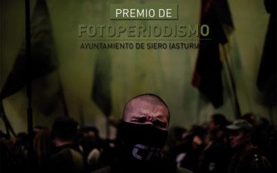 Premio de Fotoperiodismo Ayto.de Siero 2020